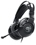 ELO X Stereo Gaming Headset -Black- (Roccat)