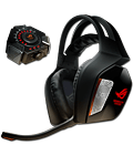 ROG Centurion True 7.1 Surround Gaming Headset (ASUS)