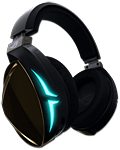 ROG Strix Fusion 500 RGB 7.1 Gaming Headset (ASUS)