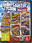 RollerCoaster Tycoon - Mega Pack (PC Games)