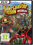 RollerCoaster Tycoon World (PC Games)