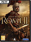 Rome 2: Total War (inkl. Greek Culture DLC Pack)