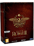 Rome 2: Total War - Collector's Edition (inkl. Greek Culture DLC Pack)
