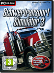 Schwertransport Simulator 3