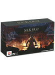 Sekiro: Shadows Die Twice - Collector's Edition (Code in a Box)