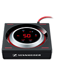 GSX 1200 PRO Audio Amplifier (Sennheiser)