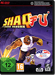 Shaq Fu: A Legend Reborn (PC Games)