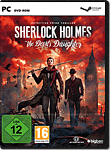 Sherlock Holmes: The Devil's Daughter (PC Games)