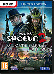 Shogun 2: Total War - Fall of the Samurai L.E.