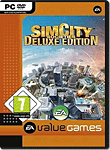 Sim City 5: Societies Deluxe Edition