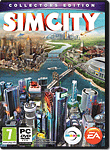 SimCity - Collector's Edition