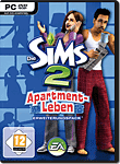 Die Sims 2 Add-on: Apartment-Leben (PC Games)