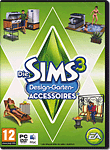 Die Sims 3 Add-on: Design-Garten-Accessoires