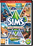 Die Sims 3 Add-on: Inselparadies - Limited Edition