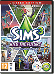 Die Sims 3 Add-on: Into the Future - Limited Edition