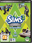 Die Sims 3 Add-on: Luxus Accessoires
