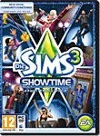 Die Sims 3 Add-on: Showtime (PC Games)