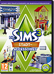 Die Sims 3 Add-on: Stadt-Accessoires