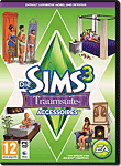 Die Sims 3 Add-on: Traumsuite-Accessoires