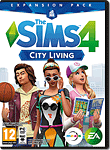 Die Sims 4: City Living