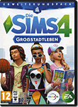 Die Sims 4: City Living (Grossstadtleben) (PC Games)