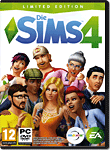 Die Sims 4 - Limited Edition (PC Games)