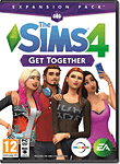 Die Sims 4: Get together (PC Games)