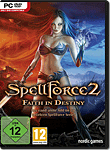 SpellForce 2: Faith in Destiny (PC Games)