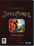SpellForce - Universe