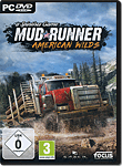 Spintires: MudRunner - American Wilds Edition (PC Games)