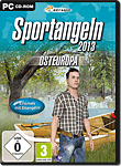 Sportangeln 2013 - Osteuropa