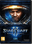 Starcraft 2: Wings of Liberty -E-