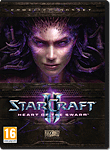 Starcraft 2: Heart of the Swarm (PC Games)