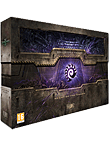 Starcraft 2: Heart of the Swarm - Collector's Edition