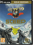 Steep - Gold Edition (PC Games)