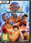 Street Fighter: 30th Anniversary Collection ()