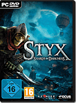 Styx: Shards of Darkness (Playstation 4)