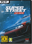 Super Street: The Game (PC Games)