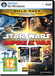 Star Wars: Empire at War Gold Pack (Jewel Case)
