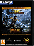 Star Wars: The Old Republic - 2400 Kartellmünzen