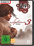 Syberia 3 - Limited Edition (PC Games)
