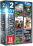 Take 2 PC Collections Volume 01 (PC Games)