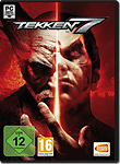 Tekken 7 (Code in a Box) (PC Games)