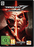 Tekken 7 - Deluxe Edition (Code in a Box) (PC Games)