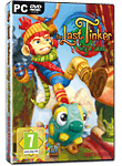 The Last Tinker: City of Colors (PC Games)