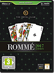 The Royal Club: Rommé 2017 Edition (PC Games)