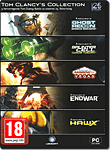 Tom Clancy's Collection - 25th Anniversary Pack
