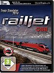 Train Simulator 2012-2014 Add-on: ÖBB Railjet