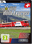 Train Simulator 2012-2017: RhB Heidi Express