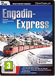 Microsoft Train Simulator Add-on: Engadin-Express